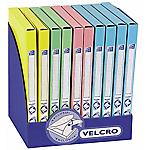 Box Velcro ELBA 32 x 3 x 24 cm Assortiment