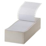 Étiquettes Office Depot Blanc 48,4 x 106,7 mm 3000 Unités
