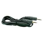 Câble audio Metronic Jack 3,5 mm Mâle