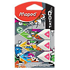 Gomme Maped Pyramides fantaisie