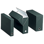 Boîtes transfert Exacompta 83143E 34 x 12 x 25 cm Vert 5 Unités