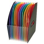 Corner box rainbow 12 touches