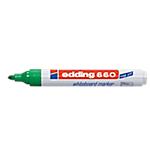 Marqueur pour tableau blanc edding e660 Ogive Vert