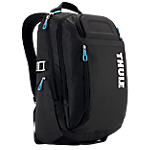 Sac à dos PC Portable THULE Crossover Backpack 21L 15 po 30 x 29 x 45,5 cm Noir