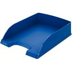 Corbeille à courrier Leitz 52270035 Bleu