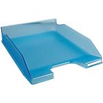 Corbeille à courrier Dauphin Classic 11382D Bleu