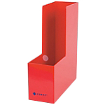 Porte revues Foray Generation Rouge