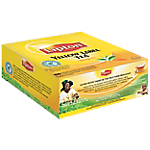 Thé noir Yellow Label Lipton   100 sachets