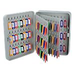 Armoire à clés Office Depot 280 x 80 x 370 mm 144 Crochets