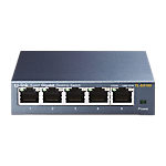 Switch Ethernet TP LINK TL SG105 5 ports