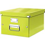 Boîte de rangement Leitz Click & Store Vert
