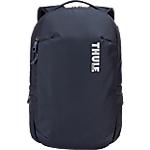Sacoche PC Portable THULE Minéral 15 po Nylon 800D Bleu 30,99 x 22,1 x 50,04 cm