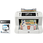 Compteuse de billets Safescan 2665 S 1500 billets