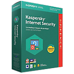 Logiciel Kaspersky Internet Security 2018 3 Licenses