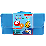 Trousse de coloriage STABILO Color N Stick Assortiment