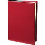 Agenda Quo Vadis Président Prestige 1 Semaine sur 2 pages 2019, 2020 Rouge