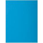 Sous chemise Exacompta A4 Bleu 80 g