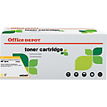 Toner Office Depot Compatible HP 201A Jaune CF402A