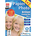 Papier photo Micro Application 5335 A4 255 g