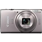 Appareil photo numérique compact Canon Ixus 285 HS 20,2 Mégapixels Argenté