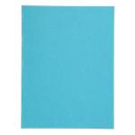 Chemises Exacompta A4 Bleu clair 220 g