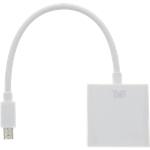 Adaptateur mini Displayport vers VGA T'nB MIDPVGA