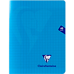 Cahier Clairefontaine Mimesys Assortiment