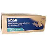 Toner Epson D'origine 1160 Cyan C13S051160