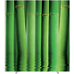 Cloison amovible Paperflow 176 (H) x 160 (l) cm Vert
