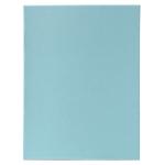 Chemises Exacompta A4 Bleu clair 170 g