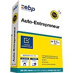 Logiciel de gestion EBP Auto Entrepreneur Windows   Dernière version