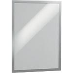 Cadre d'affichage DURABLE 4838 444 (H)  x  321 (l) mm Argenté