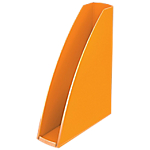 Porte revues Leitz WOW Orange