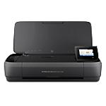 Imprimante multifonction HP OfficeJet 250 Couleur Jet d'encre A4