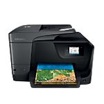 Imprimante multifonction HP OfficeJet Pro 8718 Couleur Jet d'encre A4