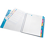 Cahier de textes Clairefontaine Koverbook 90 g