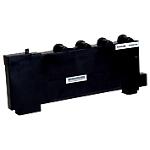 Récupérateur de toner usagé Lexmark D'origine C540X75G Noir