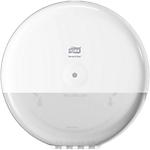 Distributeur de papier toilette Tork SmartOne 16,9 x 15,6 x 26,9 cm Blanc
