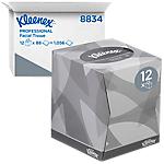 Mouchoirs en papier Kleenex 8834 2 épaisseurs   90 Feuilles