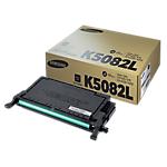 Toner CLT K5082L D'origine Samsung Noir Noir