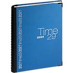 Agenda Exacompta 1 Jour par page 2020 Bleu