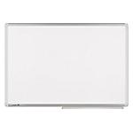 Tableau blanc Legamaster Universal Plus Émail Magnétique 90 x 60 cm