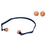 Casque de protection auditive 3M One Size Orange, bleu 10 Unités