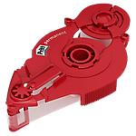 Recharge de colle pour roller Pritt Rollers  Refill 8.4mm x 14m. (conf.10) 0,84 x 84 x 14 cm Rouge Rechargeable, Flexible, Exempt de solvant, Sans Acide