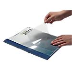 Pochettes auto adhésives DURABLE Pocketfix 25 Unités