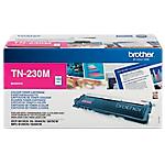 Toner Brother D'origine TN 230M Magenta