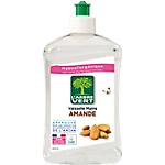Liquide vaisselle L'ARBRE VERT Amande   500 ml