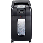Destructeur de documents Rexel Auto+ 300M Coupe Super MicroShred 40 L