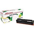 Toner Office Depot HP 201X Jaune CF402X