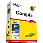 Logiciel de gestion EBP Compta Classic Windows   Dernière version